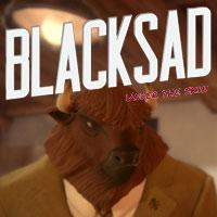 Game Box for Blacksad: Under the Skin (PC)