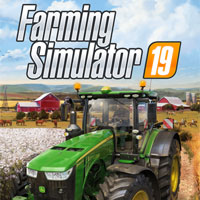 Game Box for Farming Simulator 19 (PC)