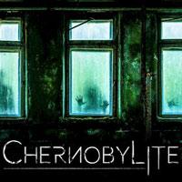 Okładka Chernobylite (PC)