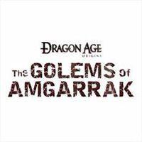 Okładka Dragon Age: Origins - Golems of Amgarrak (PC)