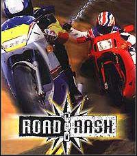 Okładka Road Rash (PC)