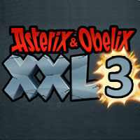 Game Box for Asterix & Obelix XXL 3 (PS4)
