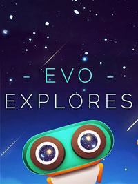 Okładka Evo Explores (PC)