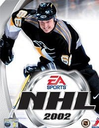 Okładka NHL 2002 (PC)