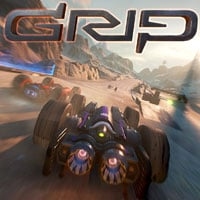 Okładka GRIP (PC)