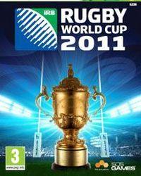 Okładka Rugby World Cup 2011 (PS3)