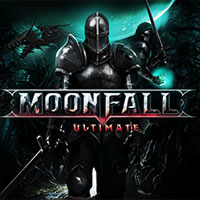 Game Box for Moonfall Ultimate (PC)