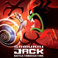 Okładka Samurai Jack: Battle Through Time (PC)
