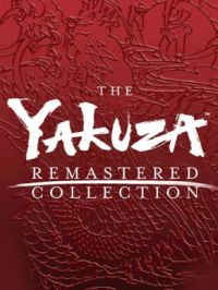 Game Box for The Yakuza Remastered Collection (PC)