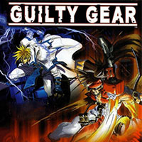 Game Box for Guilty Gear (PC)