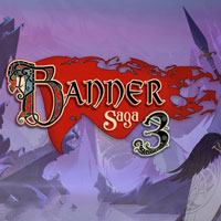 Game Box for The Banner Saga 3 (PC)