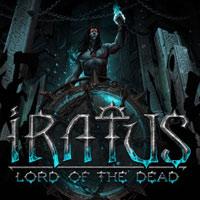 Okładka Iratus: Lord of the Dead (PC)