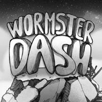 Okładka Wormster Dash (AND)
