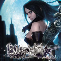 Game Box for Bullet Witch (X360)