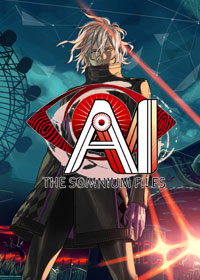 Game Box for AI: The Somnium Files (PC)