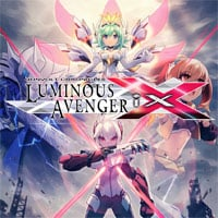 Gunvolt Chronicles: Luminous Avenger iX cover