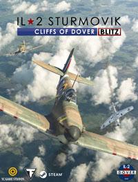 Okładka IL-2 Sturmovik: Cliffs of Dover Blitz Edition (PC)