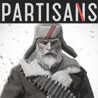 Okładka Partisans (PC)