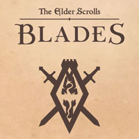 Okładka The Elder Scrolls: Blades (AND)