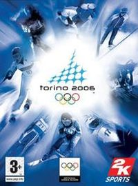 Game Box for Torino 2006 (XBOX)