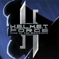 Okładka Gauntlet Force: Rise of the Machines (XONE)