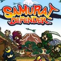 Okładka Samurai Defender (PC)
