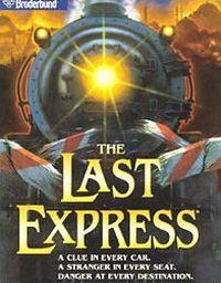Okładka The Last Express (PC)