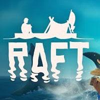 Okładka Raft (PC)