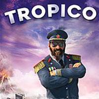 Okładka Tropico Mobile (iOS)