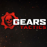 Okładka Gears Tactics (PC)