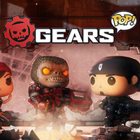 Okładka Gears POP! (PC)