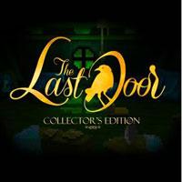 Game Box for The Last Door (WWW)