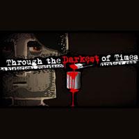 Okładka Through the Darkest of Times (PC)