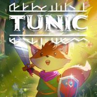 Okładka Tunic (XONE)