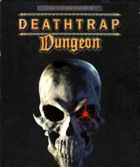 Okładka Deathtrap Dungeon (PC)