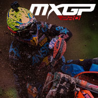 Game Box for MXGP PRO (PC)
