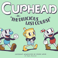 Game Box for Cuphead: The Delicious Last Course (PC)