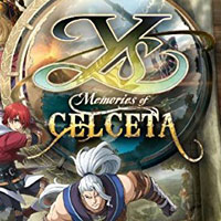Game Box for Ys: Memories of Celceta (PC)
