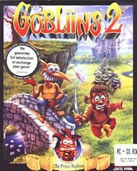 Okładka Gobliins 2 (iOS)