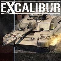Okładka Excalibur (PC)