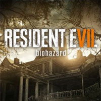 Game Box for Resident Evil VII: Biohazard (PC)