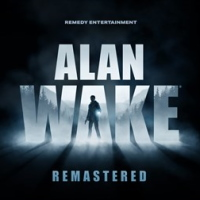 Alan Wake Remastered (PC cover