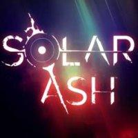 Okładka Solar Ash (PS5)