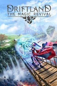 Game Box for Driftland: The Magic Revival (PC)