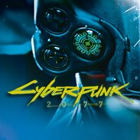 Game Box for Cyberpunk 2077 (PC)