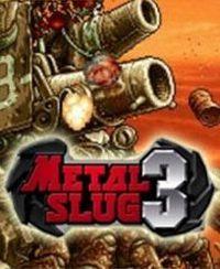 Game Box for Metal Slug 3 (PC)