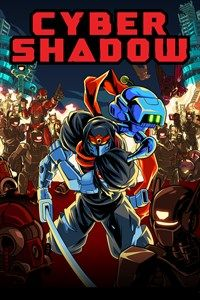 Game Box for Cyber Shadow (PC)