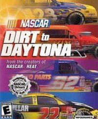 Okładka NASCAR: Dirt to Daytona (GCN)
