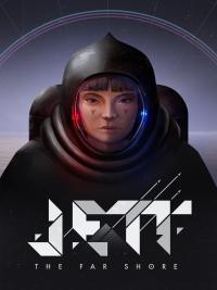 JETT: The Far Shore (PC cover