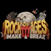 Game Box for Rock of Ages 3: Make & Break (PC)